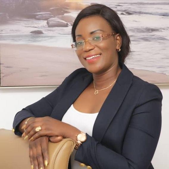Mme Fatou AKPABLI